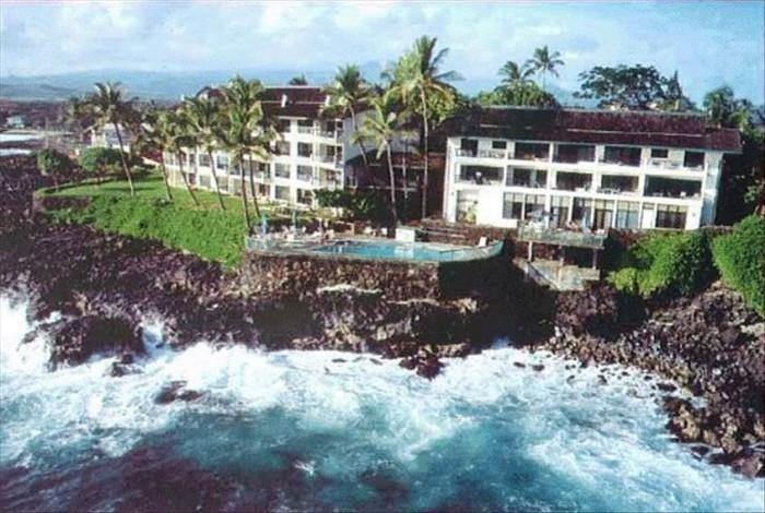Poipu Shores Complex