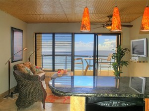 Poipu Shores condo description