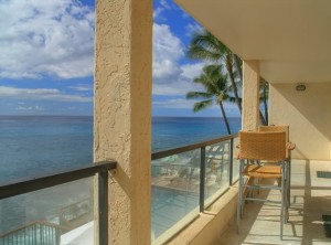 Poipu Shores condo description 7